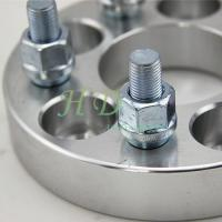 Aluminum wheel adapter 5X120 for LAND ROVER DISCOVERY II for custom auto spare parts for sale