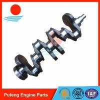 Wholesale auto crankshaft wholesalers in China, F201-11-301B crankshaft for Mazda from china suppliers