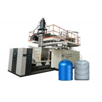 Wholesale Fast 10000L Single Stage Blow Moulding MachineThree Layers 200 Ton Weight from china suppliers