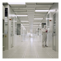 Wholesale Galvanized Sheet Class 100 Bio Pharmaceutical CleanroomDesign from china suppliers
