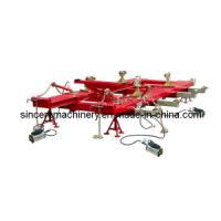 China Car Bench&Auto Body Frame Machine SINL9000 on sale