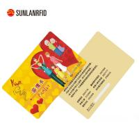 2018 new products blank pvc hotel key card envelopes card for restaurants hotel for sale