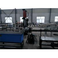 China PP PE Film Plastic Granule Making Machine , PP PE Granulating Machine , Plastic PE Film Recycle Machinery on sale