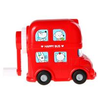 Wholesale Car Cool Pencil Sharpeners Customized With Hand Crank from china suppliers