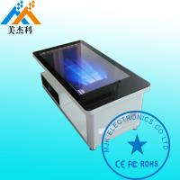 Buy cheap Waterproof  Touch Screen Digital Signage 10 Points Capacitive Screen 50000H Working Life from wholesalers