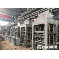 Wholesale 55.5kw Paver Block Making Machine , Automatic Hollow Block Machine from china suppliers