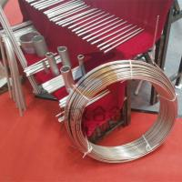 Wholesale Stainless steel BA pipe bright annealed finish made in China from china suppliers