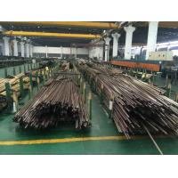 Best Strengthening Type Wrought Super Alloy Steel Pipe Nickel Base for Aircraft Material wholesale