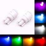 China Car LED Light Bulbs For Home / Door Courtesy / Parking Lights Automotive/led small bulbs for sale
