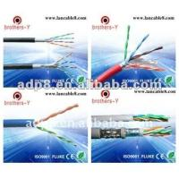 24AWG cat5 utp cable 305m
