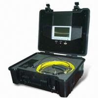 Wholesale Pipe Inspection Camera with 7-inch TFT Monitor from china suppliers