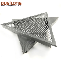 Wholesale GB/T28001 Insertion Triangle Outdoor Clip In Ceiling from china suppliers