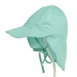 Wholesale Baby Sun Hat Flap Cap Boys Girls Visor Cap Sun Protection Beach Hat Fishing Cap from china suppliers