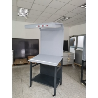 Wholesale TILO CC60-A D65 D50 small color viewing table color proof light box color viewing station for printing package from china suppliers