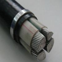 Wholesale Cu/Al Core PVC Insulated PVC Sheathed Power Cable from china suppliers