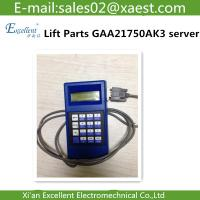 Wholesale High quality Elevator Parts GAA21750AK3 unlimited times Blue test tool with USB best price from china suppliers