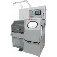Wholesale High Efficiency Copper Wire Extrusion Machine , Customized Wire Manufacturing Machine from china suppliers