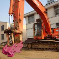 Wholesale Construction Equipment Hot Sale Quick Hitch from china suppliers