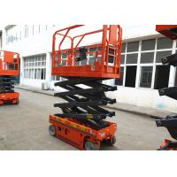 Wholesale Convient Hydraulic Scissor Lift Extension Industrial Hydraulic Lift Platform from china suppliers