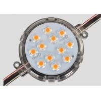 Wholesale 80mm 12 Pixel Rgb LED Point Light Source Smd 5050 For Decoration Lighting from china suppliers