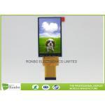 China Brightness 300cd/m² Resolution 240x400 Tft Lcd Module Display 3.0 Inch MCU 8/9/16/18 Bit Screen for sale
