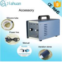 Buy cheap household air cleaner o3 movable ozone generator for air and dringing water from wholesalers