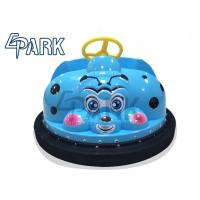 China Indoor Outdoor Playground Bumper Car Kids Coin Operated Game Machine on sale