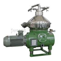 Wholesale PLC Virgin Coconut Oil Centrifugal Separator Machine Continuous Operate from china suppliers