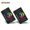 Free sample rewritable HF 13.56MHZ plastic petg ntag215 nfc rfid hotel key card for sale