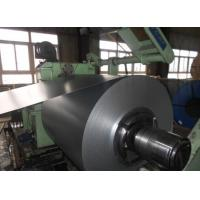 1000mm , 1200mm Width Hot Dipped Galvanized Steel Coils and Sheet Z60 - Z275 Coating
