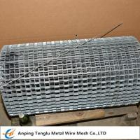 China Flat Wire Belt  Conveyor Belt Mesh by Type 304 Stainless Steel for sale