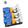 Chemical Resistance Industrial Process Pumps Sulfuric Acid Pump CE International Standard for sale
