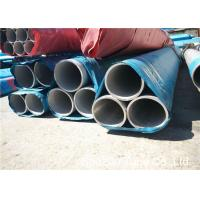 Best UNS S32750 Super Duplex Stainless Steel Pipe Seamless Round Tube ASTM A789 Descaled wholesale