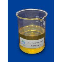 Wholesale Chemical Color Fixing Agent For Reactive Dyes / Direct Dyes Non-Formaldehyde from china suppliers