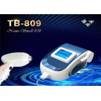 Best 12X20mm Big Spot Size 10.4 Screen 808nm Super Painless Hair Removal Machine wholesale