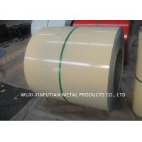 Wholesale S350GD + Z / HDGI / GI / Hot Dipped Galvanised Coil , Gi Sheet Coil Zero Spangle from china suppliers