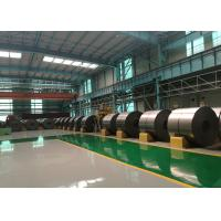 Wholesale Professional PPGI Steel Coil Cold Rolled DX51D SPCC Top Color Customized from china suppliers