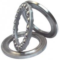 China 53216 Thrust Ball Bearings Single Direction , Angular Contact Bearings on sale