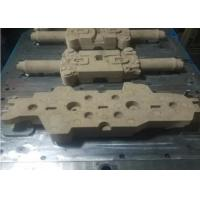 China Customized Aluminum Die Casting Cylinder Head Mold Sand Core High Strength for sale