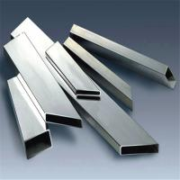 Wholesale Square Rectangular Stainless steel pipe and tube  SUS 304 made in china from china suppliers
