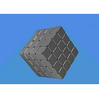 Wholesale Permanent Alnico 5 Educational Magnets  from china suppliers