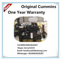 Wholesale 360 HP cummins diesel engine for sale QSL8.9 - C360 for Construction Machinery from china suppliers