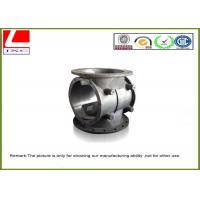 Best Machining Small Metal Parts Die Casting Aluminum Machined Parts wholesale
