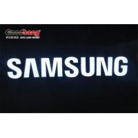 Wholesale thermoformed acrylic reverse led channel letters from china suppliers