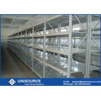Wholesale Light Duty Longspan Shelving Units Boltless For Automobile Accessories from china suppliers