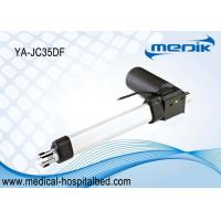 Quality CE Certification Hospital Bed Accessories Linear Actuator For Home Care Beds for sale