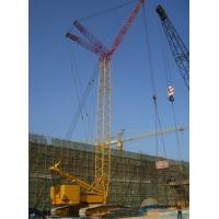 China sell 1999 year DEMAG 300 Ton Crawler Crane on sale