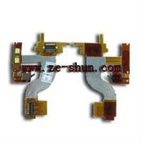 China mobile phone flex cable for Sony Ericsson W800 camera on sale