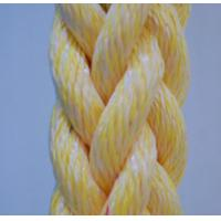 Wholesale Nk Approved Double Braided Polypropylene Rope PP Rope PE Rope Polyester Rope Polyamide Rope from china suppliers