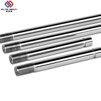 Wholesale Smooth Chrome Plated Guide Rod / High Precision Hydraulic Cylinder Rod from china suppliers